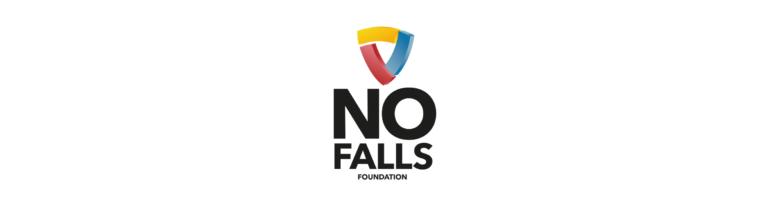 No Falls Foundation news header
