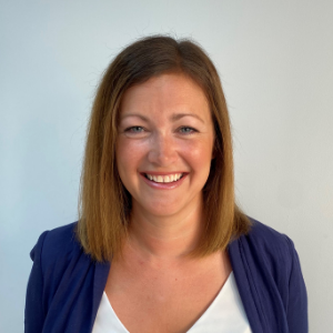 Hannah Williams, Charity Manager