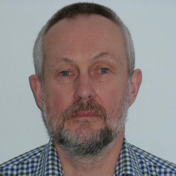 Ray Cooke, Health & Safety Advisor, No Falls Foundation