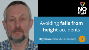 Avoiding falls from height accidents