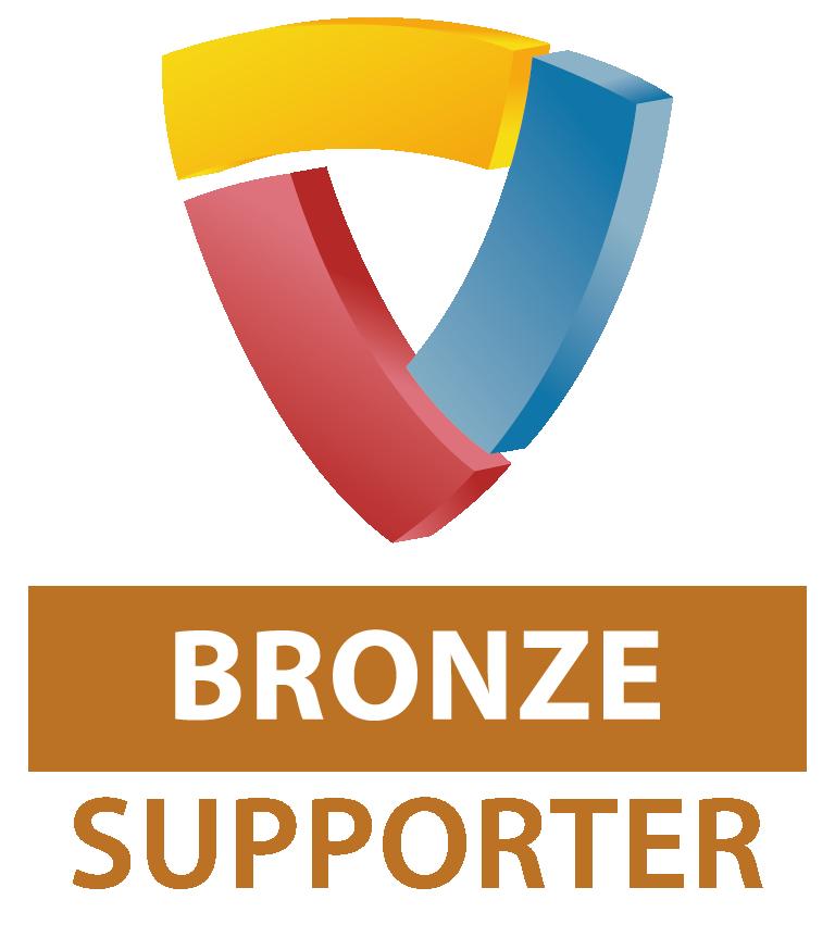 Bronze suppoirter